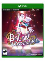 Balan Wonderworld - Square Enix