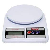 Balança Branca Digital de Cozinha SF-400 - Importado