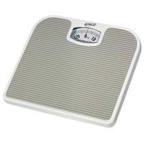 Balança Corporal Banheiro Academia Consultório Analógica Anti Derrapante Até 130kg - G-Tech