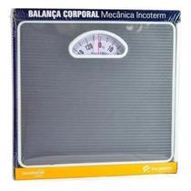 Balança Corporal Mecânica Incoterm -