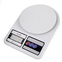 Balança De Alta Precisão Digital Pesa De 1 Grama Até 10 Kg - Bmax -