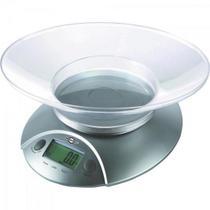 Balança De Cozinha Digital 5Kg Cinza Brasfort -