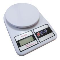 Balança De Cozinha Digital Alta Precisão 10kg - Ecos - RTS
