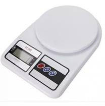Balança De Cozinha Digital De 1g Até 10kg - Balança Digital -