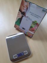 Balança de Cozinha Gourmet Premium Digital Tara Avanutri -
