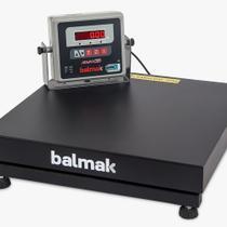 Balança de pesagem 50 kg BK-40B - Balmak