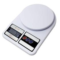 Balança De Precisão Digital Cozinha 10kg - SF 400 - SF-400