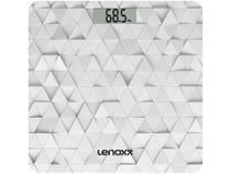 Balança Digital até 150kg Lenoxx - Shape PBL 793 -