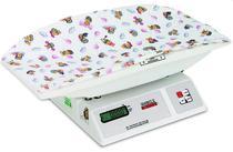 Balança Digital Baby 25Kg s/pilhas ELP-25BBPC - BALMAK -