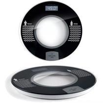Balança Digital Banheiro Academia 180kg Design Premium Nks milano -