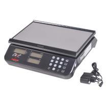 Balança Digital Computadora 30 Kg Com Bateria ELCO30B - Balmak -