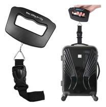 Balança digital de bagagem digital para viagem - IMPORTWAY