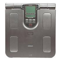 Balança Digital de Bioimpedância 150kg Omron HBF-514C Preta -