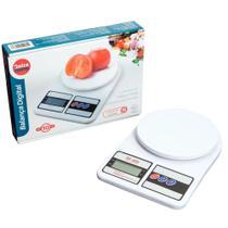 Balança Digital de Cozinha Precisão 10kg Dolce Home -