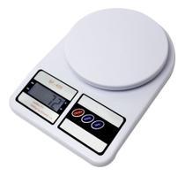 Balança Digital de Cozinha Suporta até 10 kg - Importway