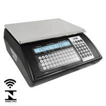 Balança Digital De Precisão 15Kg Wifi Prix 4 Uno - Toledo -