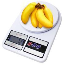Balança Digital De Precisão 1g À 10kg Cozinha Comercio - Unicasa