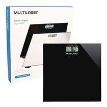 Balança Digital Multilaser Banheiro - Academia até 180kg -
