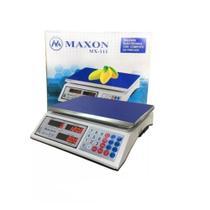Balança Digital MX111 Maxon 40kg 110V/220V Bivolt -