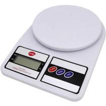 Balança Digital para Cozinha Capacidade 10 Kg Clink -