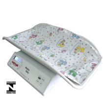Balança Digital Pediátrica para Pesar Bebês 25KG Balmak Aprovada Inmetro -