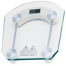 Balança Digital Personal Scale - Vidro Temperado Até 180 Kg -