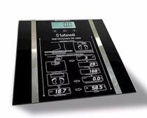 Balança Digital Pessoal Banheiro 150kg Lançamento Safanelli -