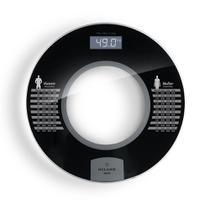 Balança Eletrônica 180kg Ml 152 Nks Milano -