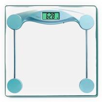 Balança Eletrônica De Banheiro Academia Consultório 180kg - Clink