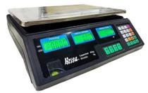 Balança Eletrônica Digital 40kg Alta Precisão Bivolt -