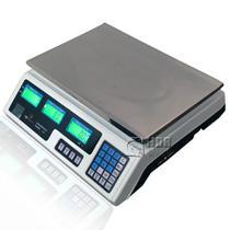Balança Eletrônica Digital 40kg Alta Precisão Recarregável ACS-40 -