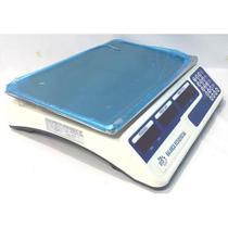 Balança Eletrônica Digital 40kg Comercial Alta Precisão -RJ - Bd