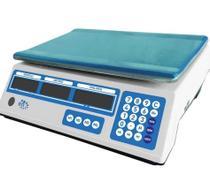 Balança Eletrônica Digital Alta Precisão 40 Kg 2 Gramas -