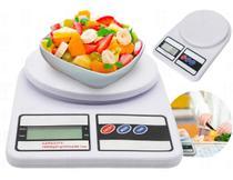 Balança Eletrônica Digital Cozinha Alta Precisão 10 Kg - Clink