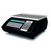 Balança Eletrônica Toledo Etiquetadora  15kg Prix 4 Uno WEB P400151 Bivolt -