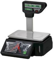 Balança Eletrônica Wi-fi Mod. Com torre cap.6/15/35kg x 2/5/10g Cód. 3017  Ramuza -