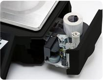 Balança etiquetadora 35kg com display wifi 110v ramuza -