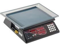 Balança Industrial Digital Ramuza - 1034 DCR 15 Até 15Kg