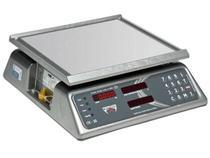 Balança Industrial Digital Ramuza CR 15  - até 15kg