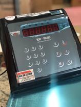Balança Industrial Digital Ramuza  - DPB300/100G até 300kg -