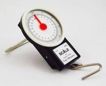 Balança Peixeira 22kg - Grad 250 G - Western 1038 - Etilux