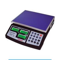 Balança Urano POP-S com Backlight e Bateria 20Kg por 2g -