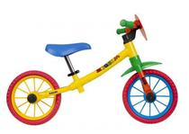 Balance Bike (Bicicleta de Equilíbrio) Zigbim Caloi -