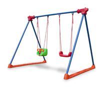 Balanço Criança com 2 Cadeiras - Freso -