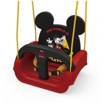 Balanço Infantil Mickey 3 em 1 Disney 19798 - Xalingo