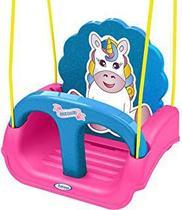 Balanco unicornio xalingo - 9298 -