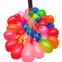 Balão De Agua Guerra De Bexigas Criança Adaptador Torneira - Braskit