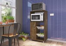 Balcão de cozinha Forno com Fruteira Kely  FT557 Itauba -IRM -