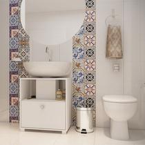 Balcão para Banheiro BBN 02 - BRV Móveis -