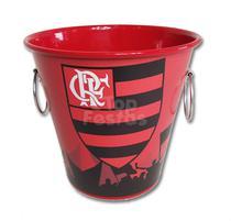 Balde de Gelo Flamengo - Topline